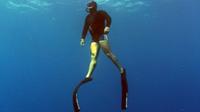 קורס צלילה חופשית