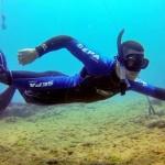 avidag free dive course 3
