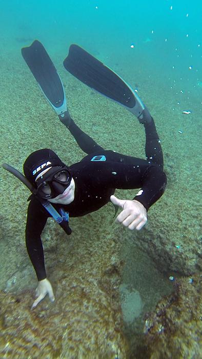 avidag freedive 11 25-1-2014