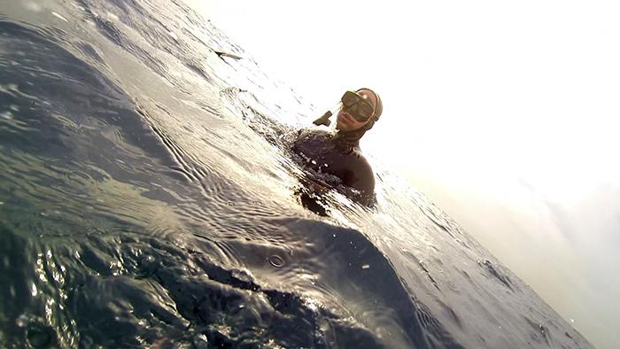 avidag freedive 2 25-1-2014