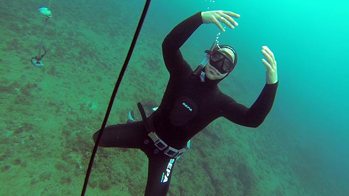 avidag freedive 3 25-1-2014
