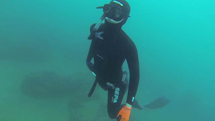 avidag freedive 7 26-1-2014
