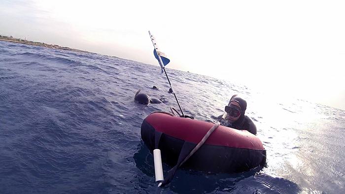 avidag freedive 8 25-1-2014