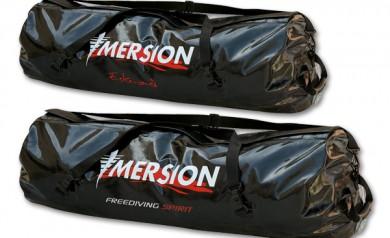 תיק צלילה חופשית יבש של Imersion