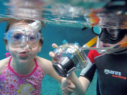 snorkelogy